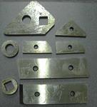 Комплект ножей для NPP-7 (8 шт)